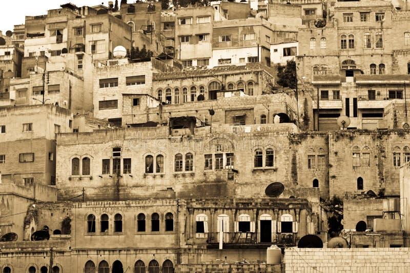 Como sal - Jordania fotografía de archivo