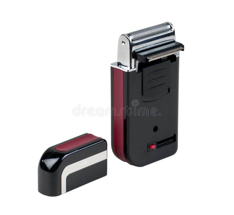 Download Compact Beard Shaving Machine Tool Stock Image - Image: 22108611
