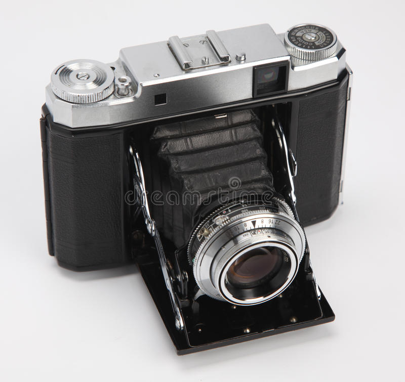 Compact camera royalty free stock images