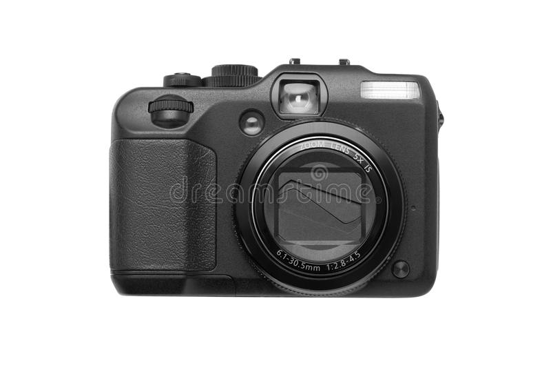 Download Compact Digital Camera Royalty Free Stock Photos - Image: 26270458