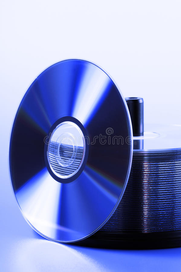 Download Compact Disk Stock Image - Image: 24395131
