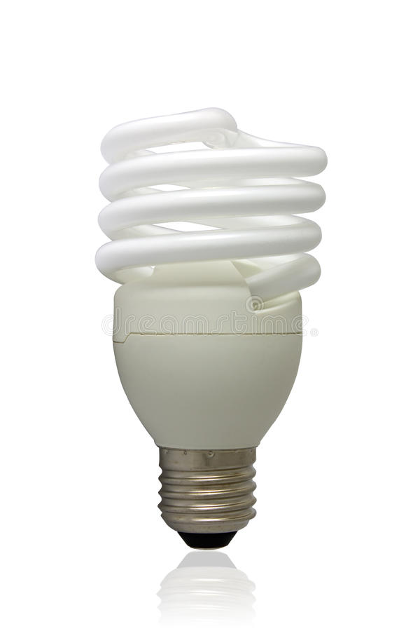 Lightbulb royalty free stock image
