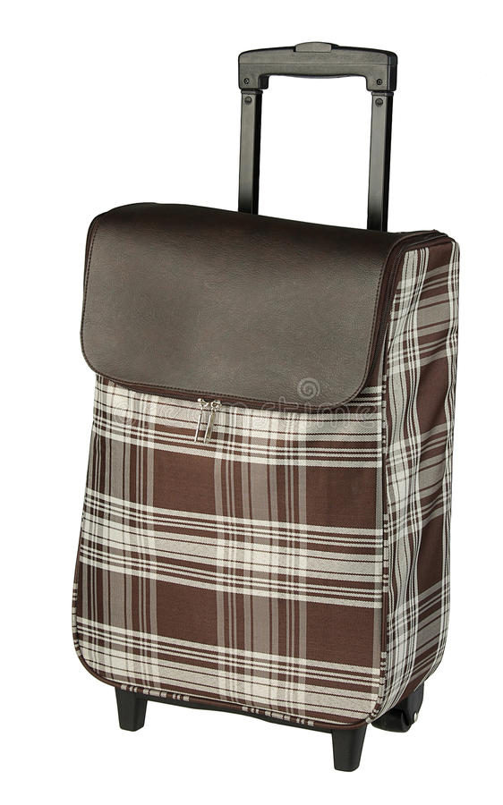 Download Compact Luggage Stock Photos - Image: 27832543
