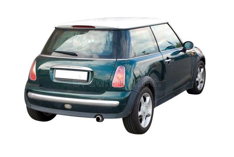 Compacte Auto stock foto