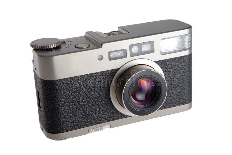 Compacte Camera stock foto