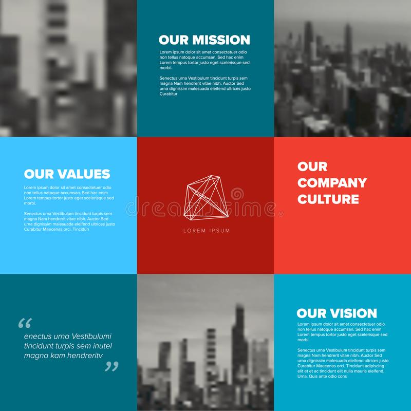 values template