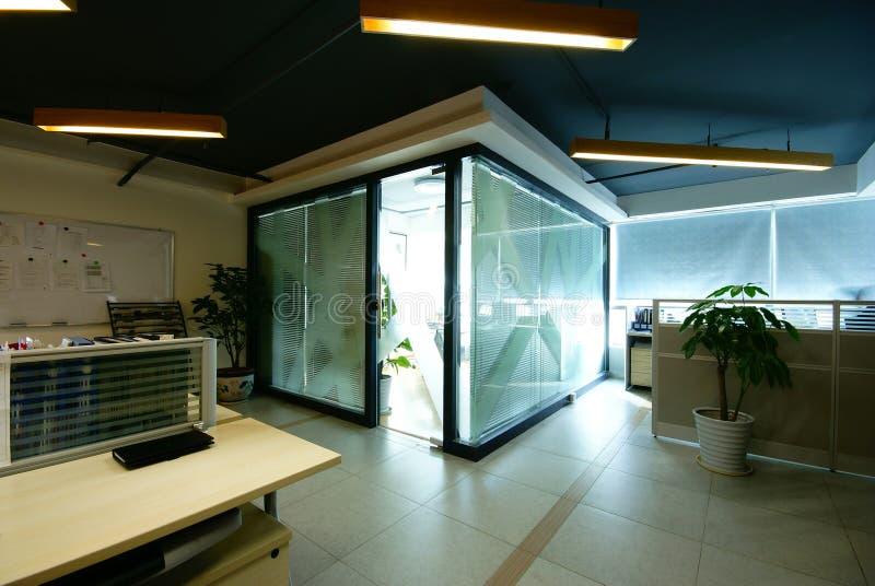 Company Office royalty free stock photography