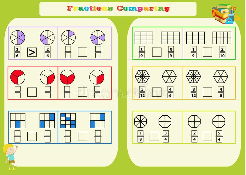 This is an image of Equivalent Fractions Games Printable in teaching