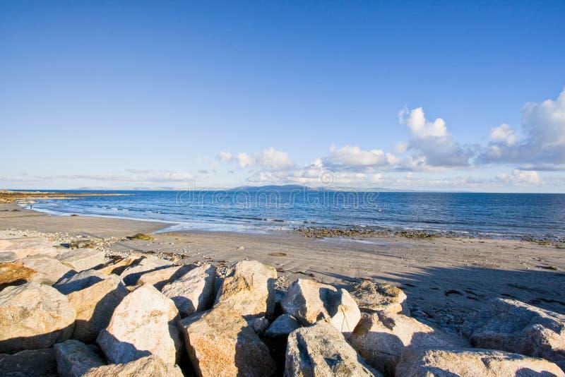 Compartiment de Galway photo libre de droits