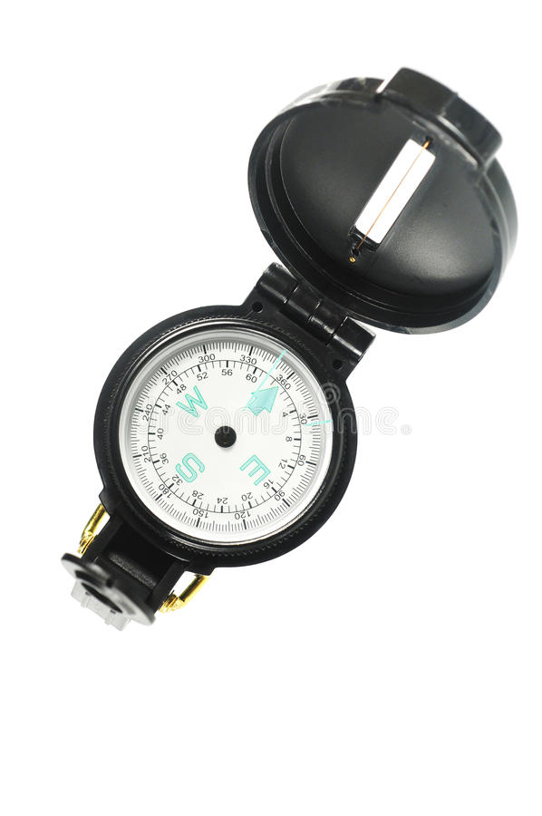 Compas stock afbeeldingen