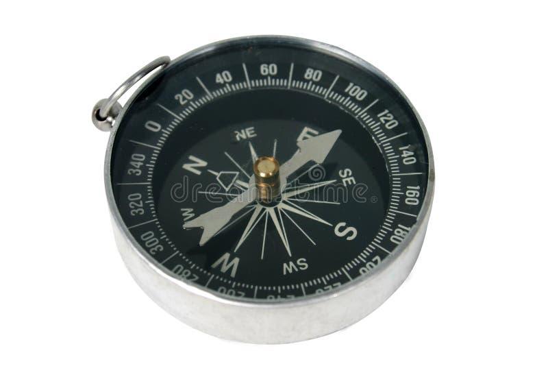 Compas 2 photo stock