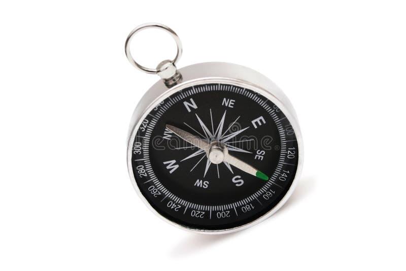 Download Compas photo stock. Image du mesure, flèche, fond, aimant - 8663858