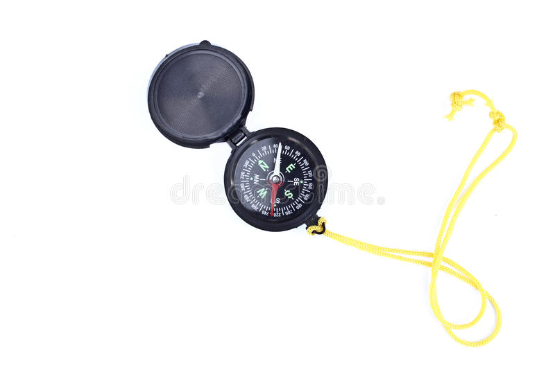 Compass. It is very nice compass stock photography