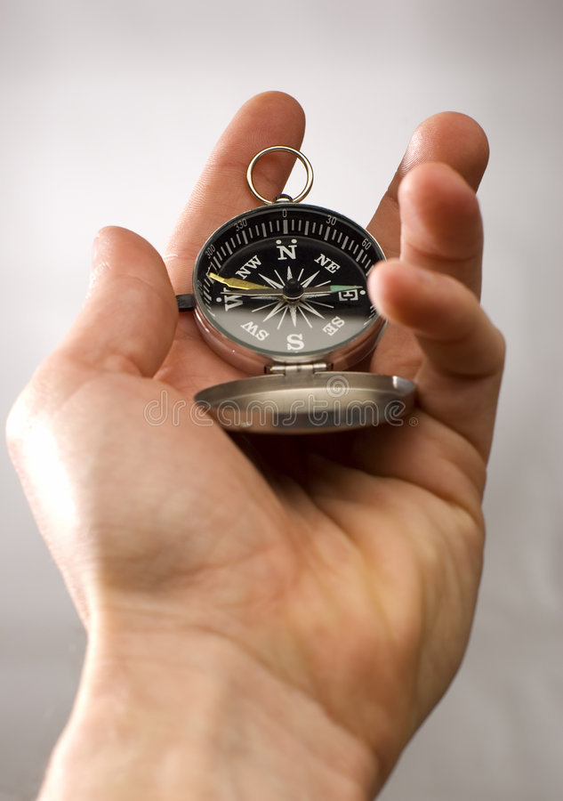 Free Compass Royalty Free Stock Images - 2171509