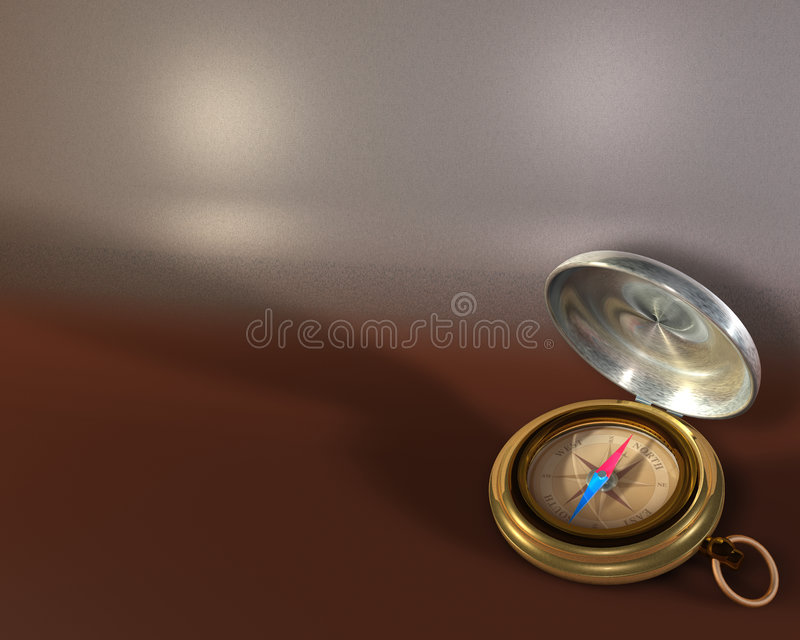 Download Compass stock image. Image of geography, arrow, lost, earth - 4279141