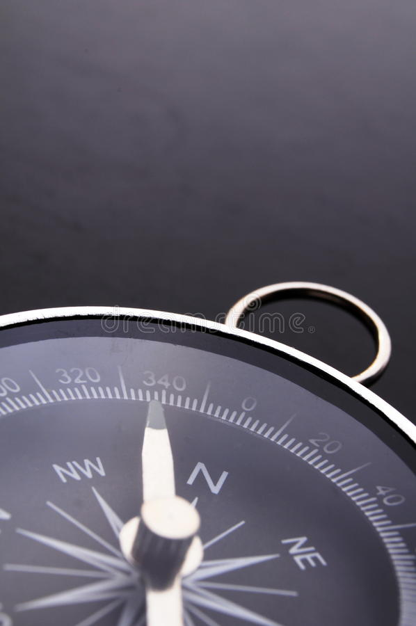 Free Compass And Copyspace Royalty Free Stock Images - 14238069