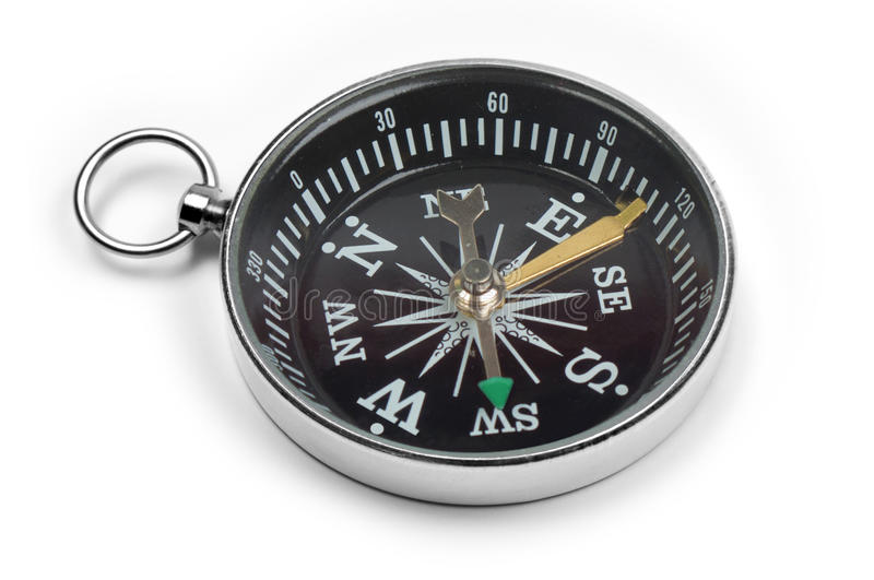 Download Compass stock image. Image of nobody, equipment, course - 35571573