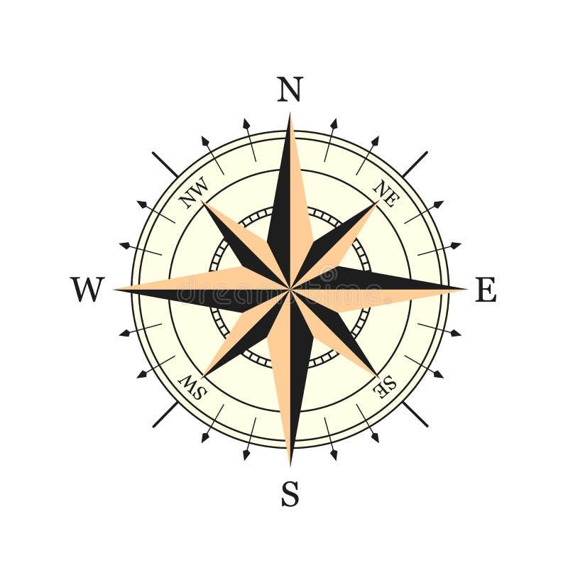 Baggage Tag Compass,Windrose Aqua Diagonal Label Travel Accessories