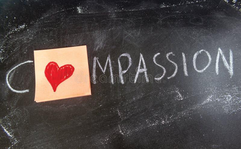 compassion ilustração stock