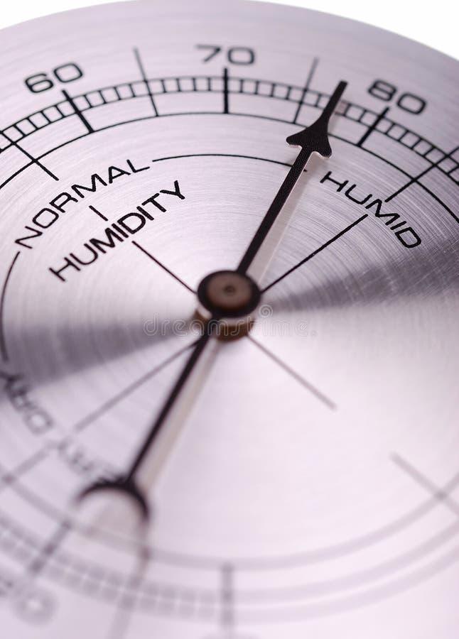 Compasso magnético imagem de stock royalty free