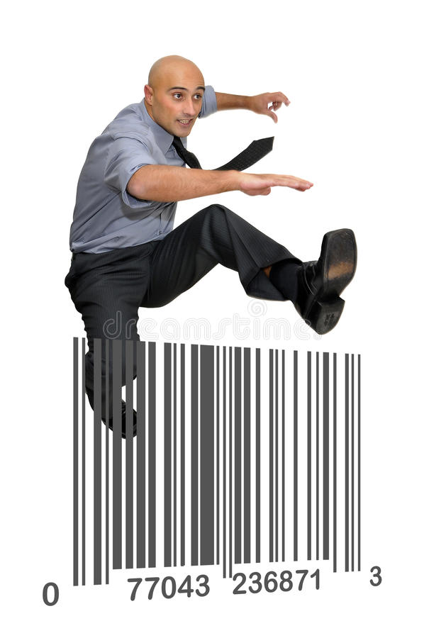 Download Competition stock image. Image of barcode, executive - 13170007