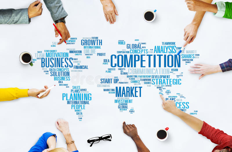 competition in the global markets Changes in the global market structure changes in the global market structure — consequences on the marketing philosophy and practice (1988), marketing, allyn and bacon, inc boston sheth, j, (1986) global market or global competition, the journal.