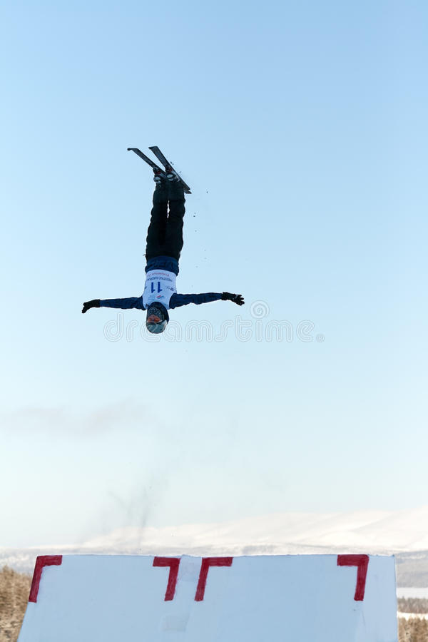 Download Competitions Freestyle Editorial Image - Image: 23152590