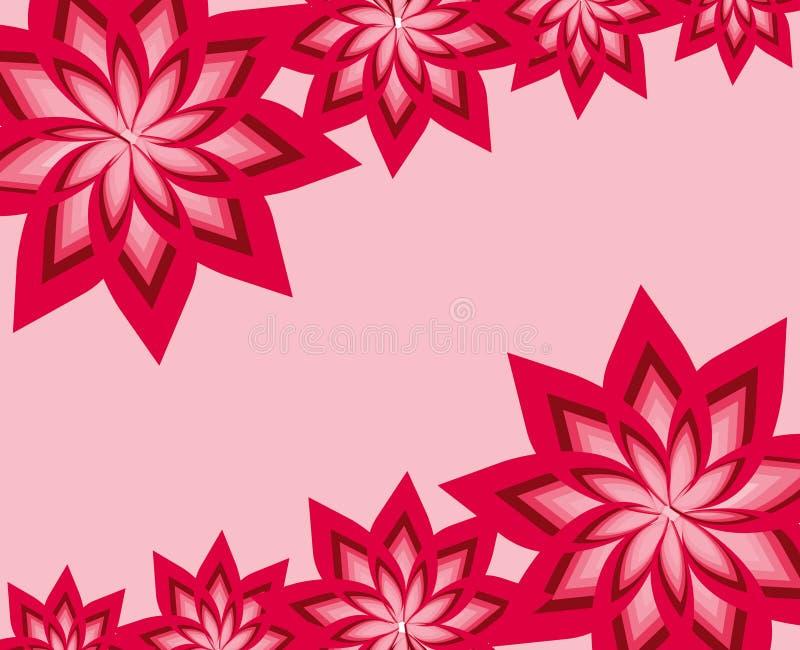 Download Complex floral frame stock illustration. Illustration of your - 471494