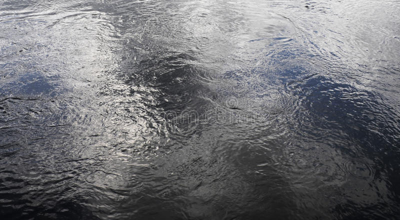 Complex Ripples - Texture/Background royalty free stock images
