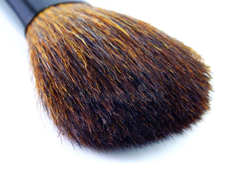 Download Componga La Polvere Della Spazzola Immagine Stock - Immagine di spazzola, polvere: 55359839
