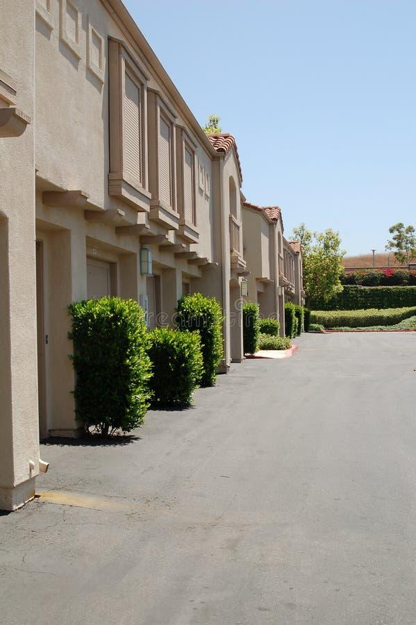 Composé de logement image stock