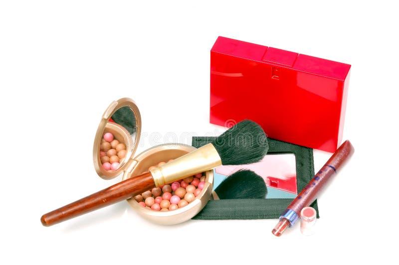 Composição e perfume foto de stock royalty free