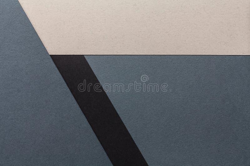 Composición de papel de la textura fotos de archivo libres de regalías