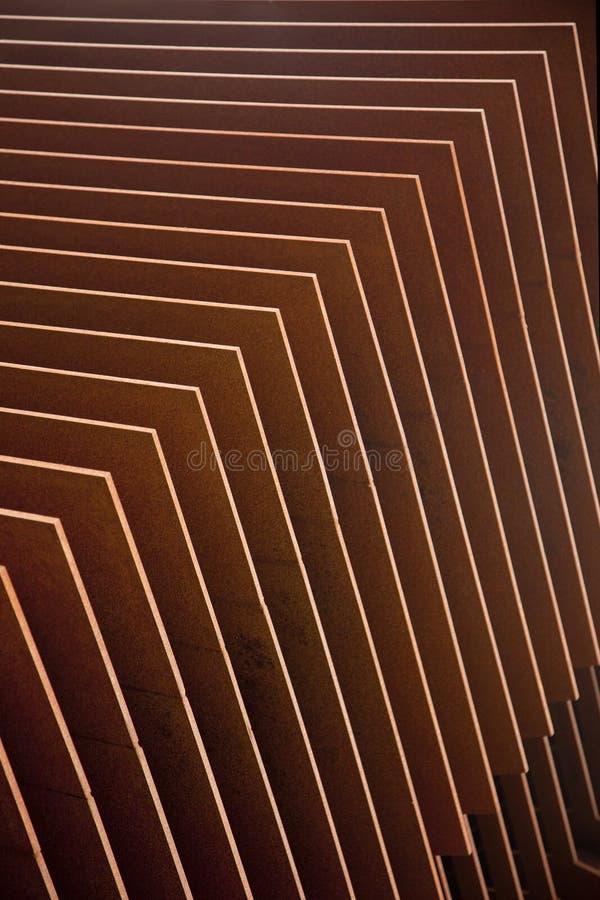 Composición del acero del corazón-Diez fotos de archivo libres de regalías