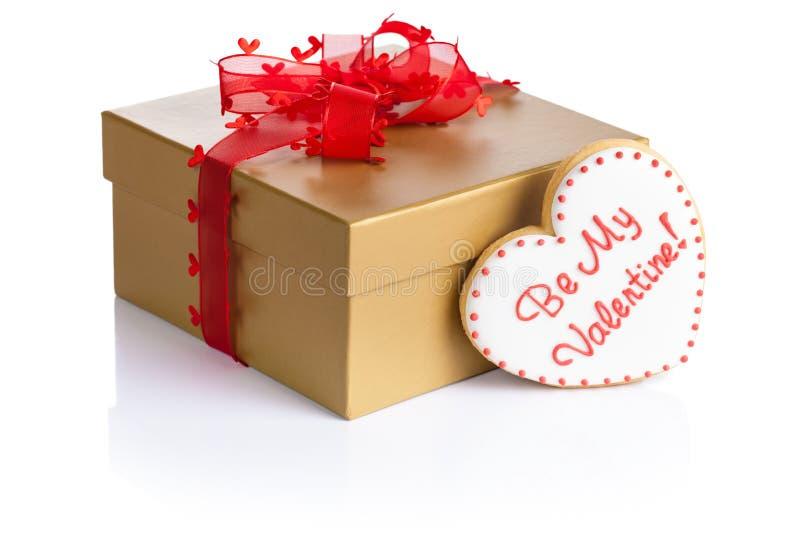 Composición del día de tarjetas del día de San Valentín fotos de archivo libres de regalías