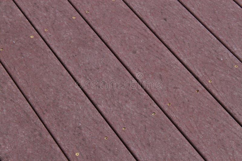 Composite Deck Stock Images