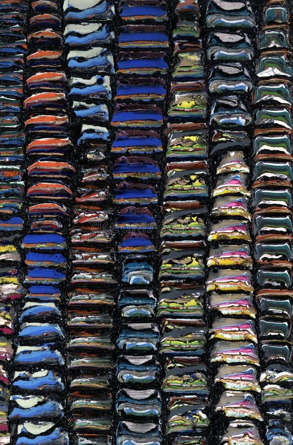 Composition abstraite photo libre de droits