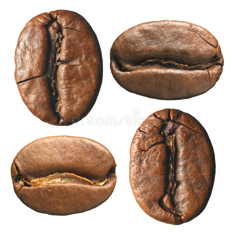 Download Composition Of Coffee Beans Stock Images - Image: 5262884