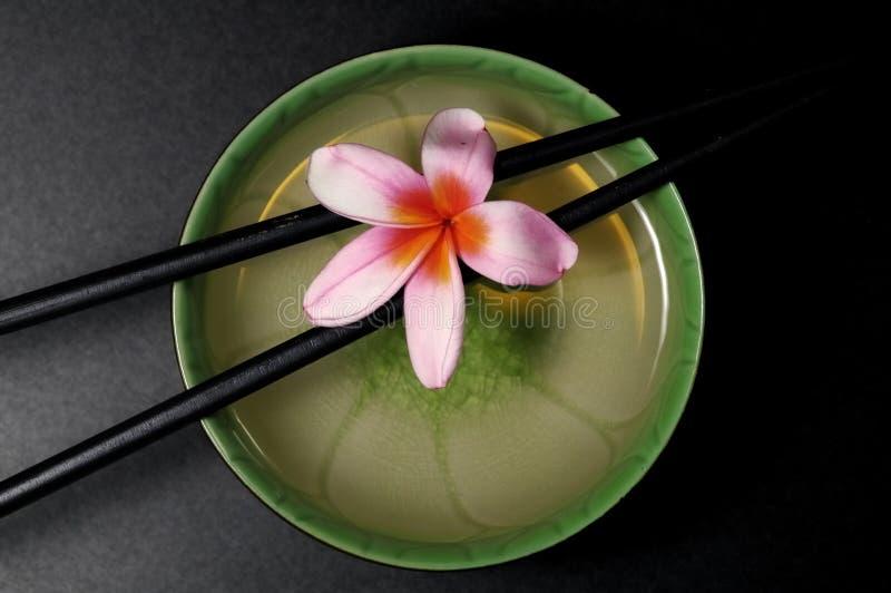 Composition de zen image stock