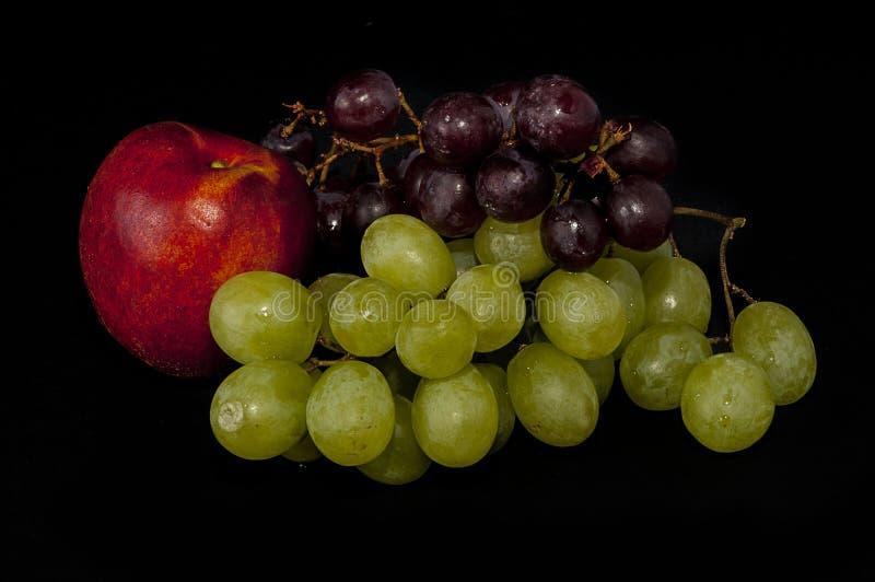 Composition en fruit, toujours la vie photo libre de droits
