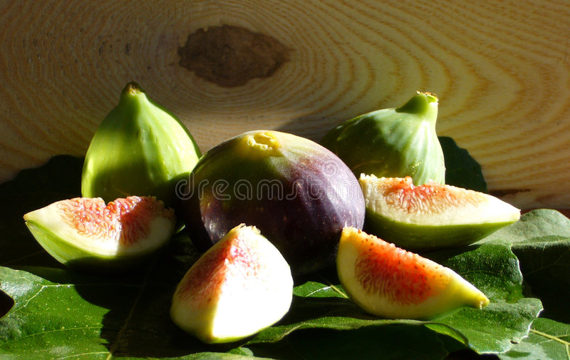 Composition Of Fruit Royalty Free Stock Photography
