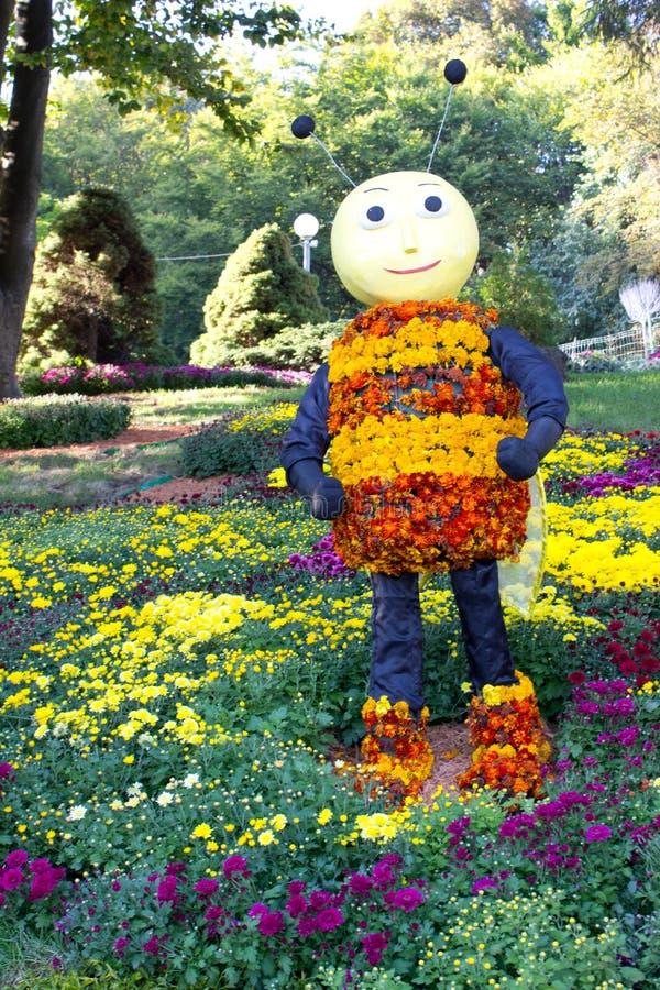 Composizione del crisantemo fotografie stock libere da diritti