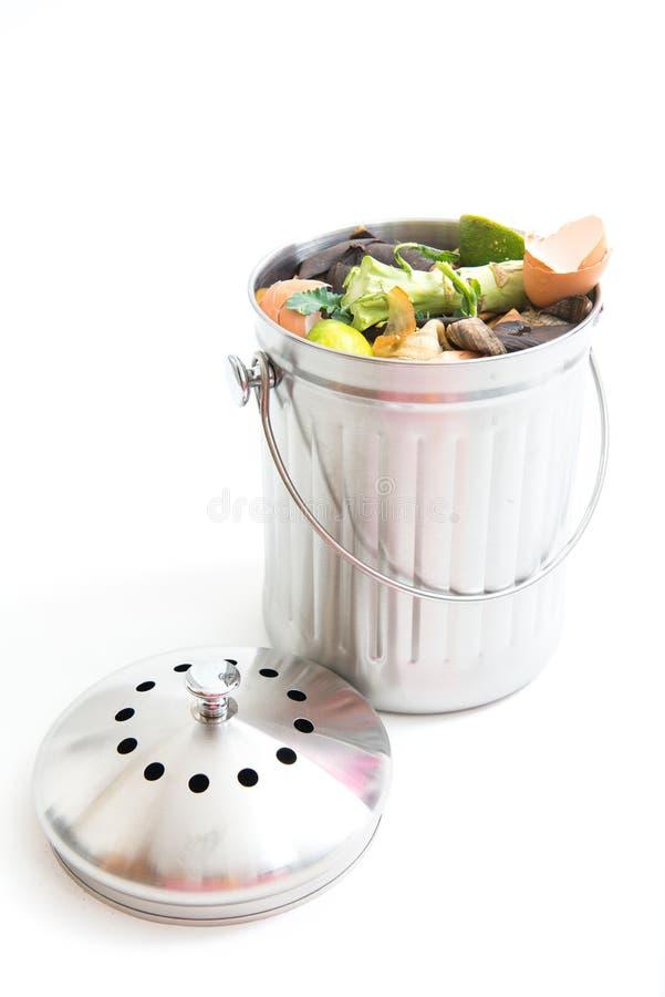 composting foto de stock