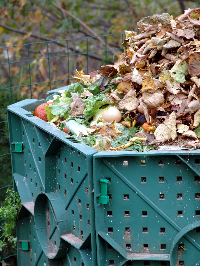 Free Composting Stock Photo - 5753800