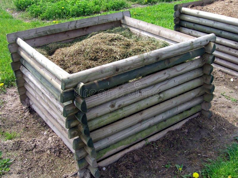 Download Composting stock image. Image of homegrown, frame, leaves - 5755693
