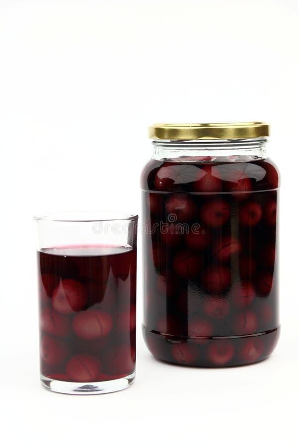 Download Compota foto de stock. Imagem de doce, suculento, produto - 29834520