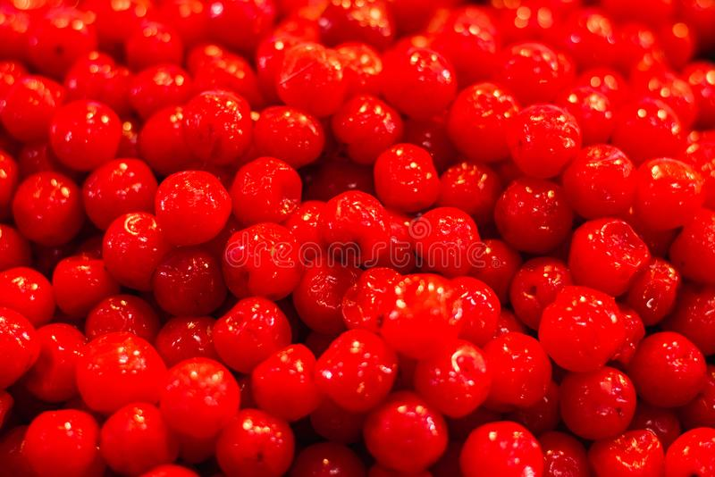 Compote dried fruit royalty free stock images
