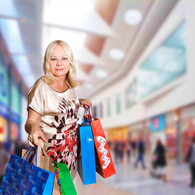 Compra! foto de stock royalty free