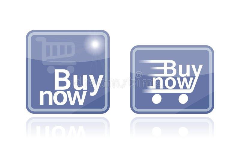 Compra ahora stock de ilustración
