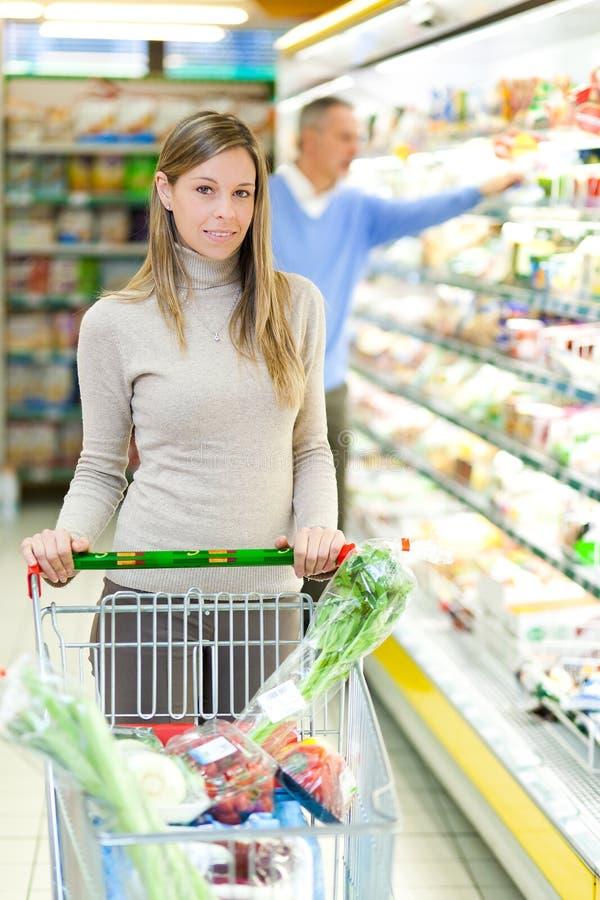 Download Supermercado imagem de stock. Imagem de conceito, loja - 29837923